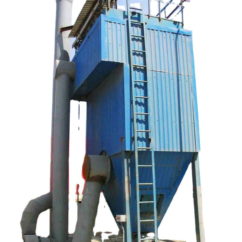 MC serial Industrial Pulse Jet Dust Collector
