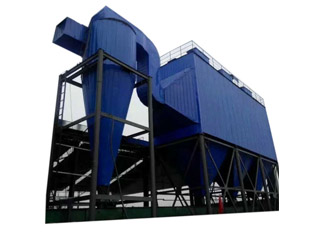 Advantages Of Cyclone Dust Collector